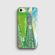 new easter road   3D Phone case